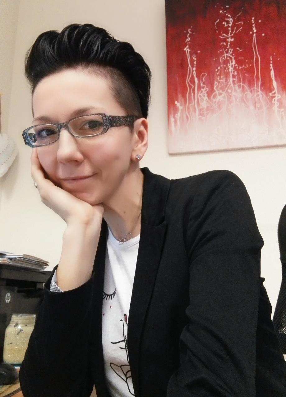 Luiza Kalinowska-Skutnik