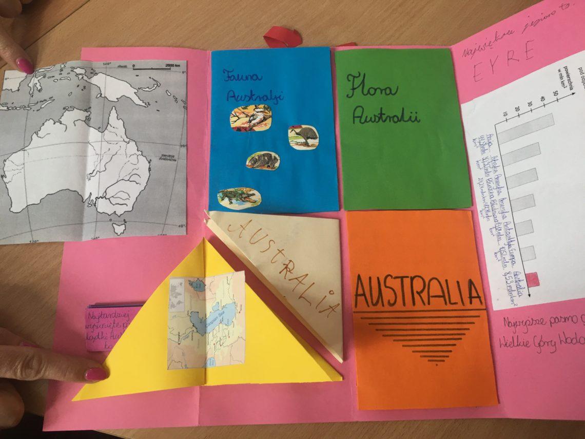 Lapbook Australia